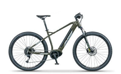 "MTB 29"" Apache Tuwan MX3 army green 19"""