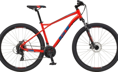 "2020 GT AGGRESSOR 27,5"" COMP (G28200M20/RED) S"